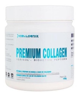 Premium Collagen Bioactive Peptides 150g