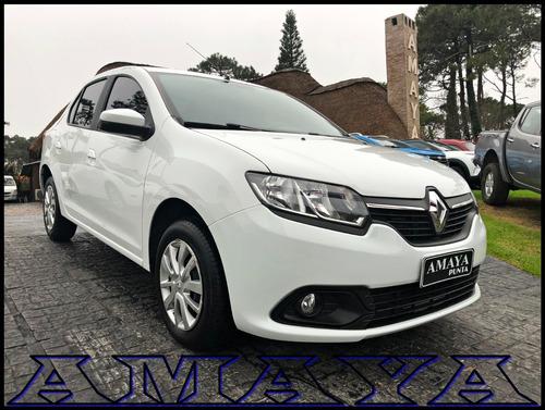 Renault Nuevo Logan Expression 1.6 Amaya