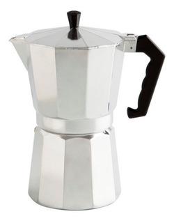 Cafetera Espresso 6 Tazas (300ml)