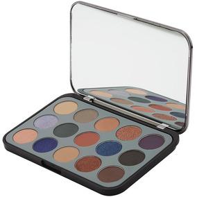 Paleta De Sombras Bh Cosmetics - Glam Reflection Smoke