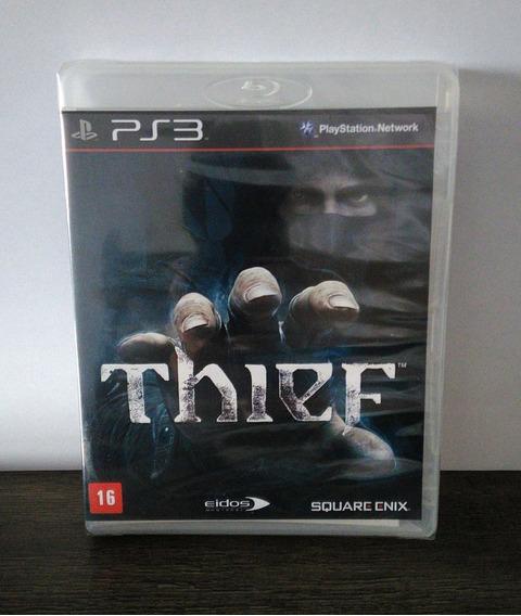 Thief - Ps3 (lacrado)