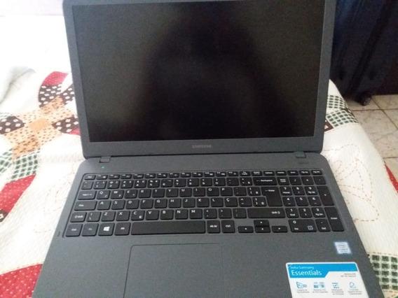 Notebook Samsung Essential E30 350x-kf3br Core I3 7° 4gb 1t