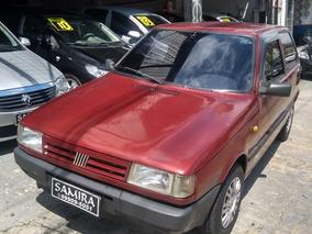 Fiat Uno Mille Sx 1997 Documento Ok Barato Parcela Em 12x