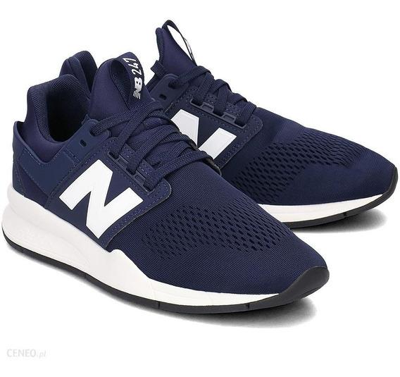 Tenis New Balance 247 E
