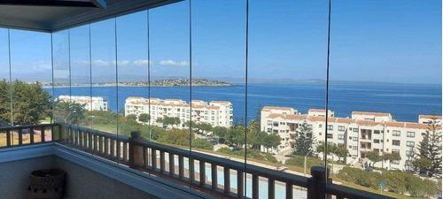 Imagen 1 de 8 de Depto 3 Dormitorios Puerto Velero, Nuevo, Vista Maravillosa!