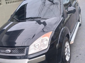 Ford Fiesta 1.0 Trail Flex 5p 68.8 Hp 2009