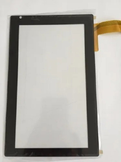 Tela Touch Screen Tablet 7a-b111a4 4.0