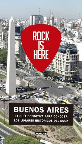 Rock Is Here - Marcelo Lamela