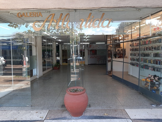 Local Comercial U Estudio Centro Atlantida!!!