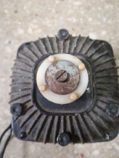 Motor Electro Ventilador De Nevera