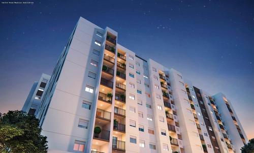 Imagem 1 de 15 de Apartamento Para Venda Em São Paulo, Parque Residencial Da Lapa, 2 Dormitórios, 1 Suíte, 2 Banheiros, 1 Vaga - Cap3468_1-1651546