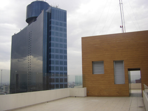 Imagen 1 de 14 de Residencial Wtc Oportunidad 3 Rec 2 Baños 2 Autos Amenidades
