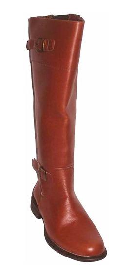 Botas De Montar Mujer Caña Alta Zapatos