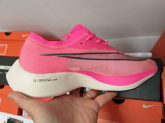 Tenis Nike Vaporfly Next Pink