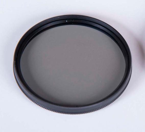 Filtro Polarizador Circular Luminesque 67 Mm - Muito Novo