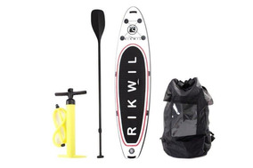 Kit Stand Up Inflável Rikwil Expedition