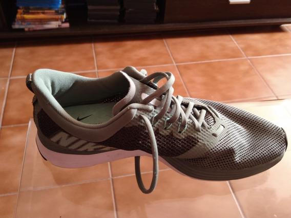 Zapatillas Nike Zoom Strike Talle 41