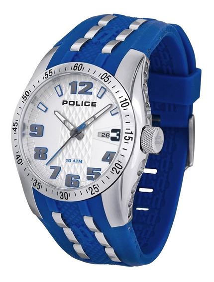 Relógio Police Topgear X - 12557js/04a
