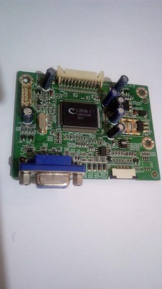 Placa Lógica Monitor Dell Lcd E178fpc