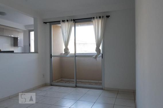 Apartamento No 2º Andar Com 3 Dormitórios E 1 Garagem - Id: 892945415 - 245415