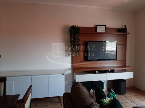 Imagem 1 de 18 de Otimo Apartamento A Venda No Jardim Paulistano, Com 3 Dormitorios Sendo 1 Suite, 2 Vagas Na Garagem E 106 M2 De Area Util - Ap02663 - 69402399