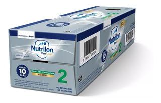 Nutrilon Profutura 2 Fórmula Láctea Líquida 30 Bricks 200ml