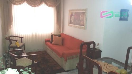 Imagem 1 de 25 de Apartamento Em Cidade Satelite Santa Barbara - São Paulo - 4773
