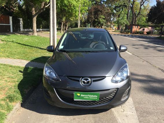 Mazda 2 Sport Unico Dueño