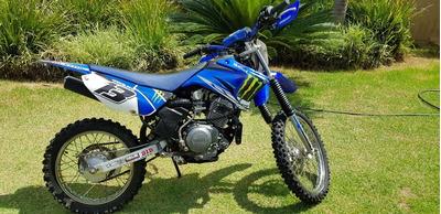 Yamaha Ttr125 Lwe 2008 Otimo Estado
