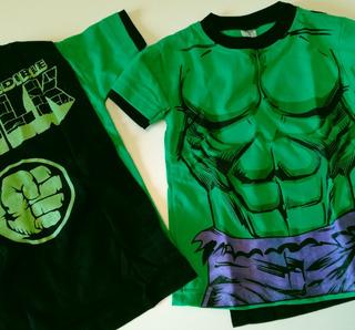 Disfraz Niño Superman Batman Hulk Y Tb Ropa Marvel Gap Polo