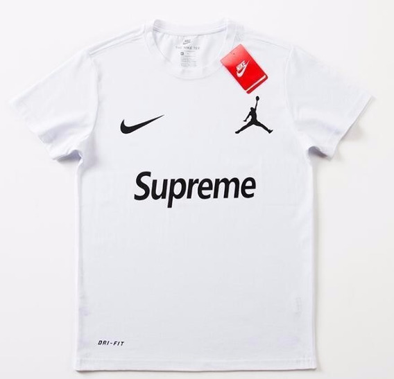 Camiseta Nike Supreme Jordan