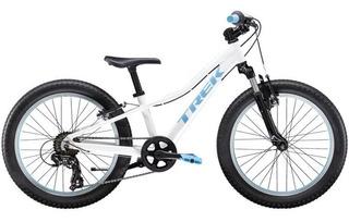 Bicicleta Niños Trek Precaliber Rodado 20 Norbikes