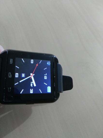 Relógio Smart Watch U8