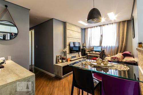 Imagem 1 de 15 de Apartamento Para Aluguel - Sapopemba, 2 Quartos,  44 - 893327430