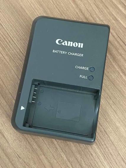 Carregador Original Canon Cb-2lz Bateria Nb-7l 1050mah