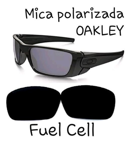 Micas Polarizadas Repuesto Oakley Fuelcell Originales Oo9096