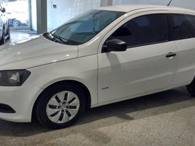 Volkswagen Gol Trend 1.6 Pack Ii 101cv 3p
