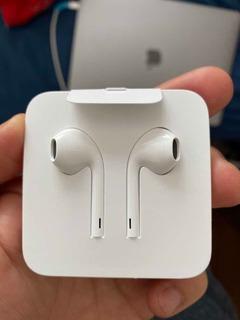 Earpods Originales Lightning Apple iPhone