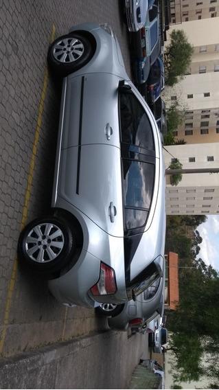 Chevrolet Agile 1.4 Lt 5p 2012