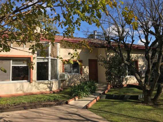 Venta Casa B°cdo Chacra De Alcalá, Bella Vista