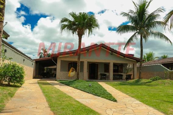 Casa Terrea Em Praia De Boracea - Bertioga, Sp - 340946