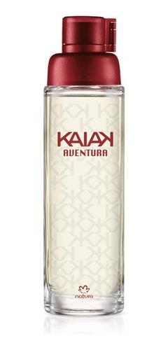 Kaiak Aventura Femenina Natura - mL a $539
