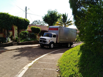 Mudanzas Santa Tecla Express