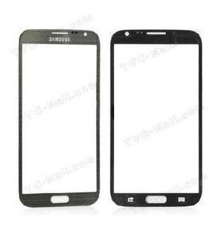 Vidrio Pantalla Glass Galaxy S4 Mini I9190 Blanco Negro Azul