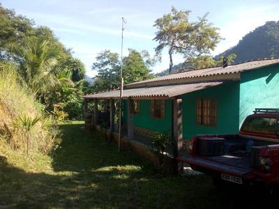 Chácara Em Pedro De Toledo. 5.000 M². Ref. 0784 M H