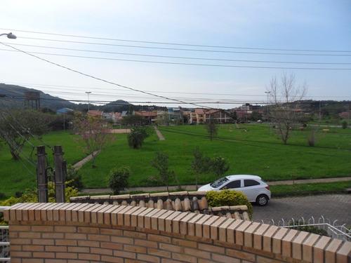 Casa Em Aberta Dos Morros Com 3 Dormitórios - Lu25866