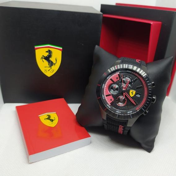 Reloj Ferrari 0830260 Nuevo Y Original .