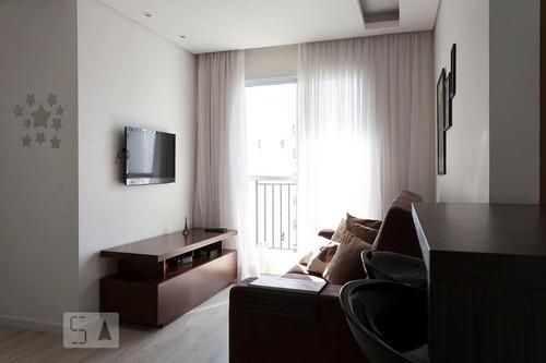 Apartamento À Venda - Vila Leopoldina, 2 Quartos,  53 - S892783096