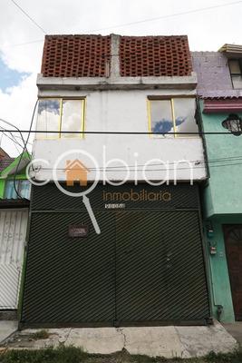 Casa Para Remodelar, Cerca Estadio Y Tecnologico De Puebla