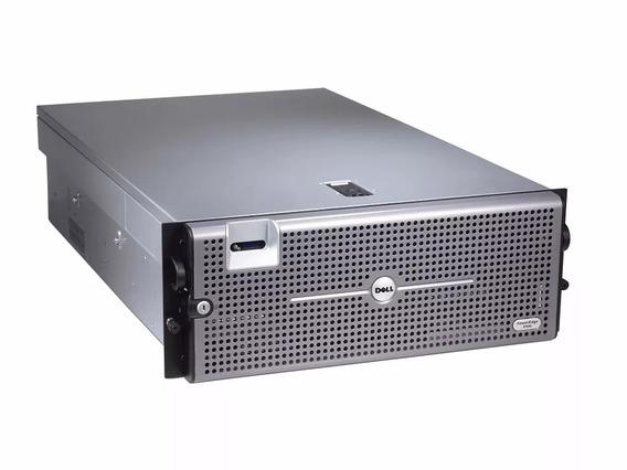 Servidor Dell R900